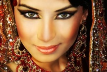 Make-up / by Beatriz Pineda