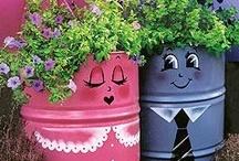 Garden Gl'Amour // Kert