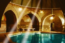 Spa World in Hungary