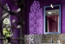 Bathroom // Fürdőszoba
