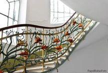 Art Nouveau Hungary /Magyar szecesszió