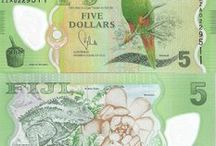 Banknote Blogging / A collection of blog articles on the joys of banknote collecting