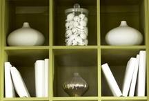Shelves /Polcok