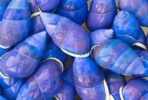 Blue /Kék