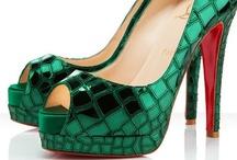 Emerald /Smaragdzöld