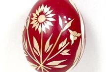 Easter Crafts /Húsvéti kézimunkák