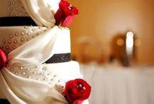 Wedding cakes /Esküvői torták