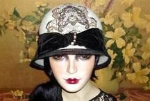 Hats~Headpieces