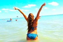 I LOVE Summer!!! // Nyár