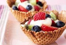 Yummy! :-)