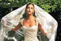 Wedding Dresses // Esküvői ruhák