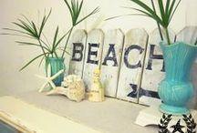 Coastal Style Interiors / by otthonsziget