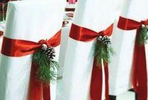 Christmas Decorations // Karácsony