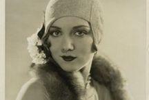 20er Jahre / the golden Twenties / Themensammlung für eine Motto-Party