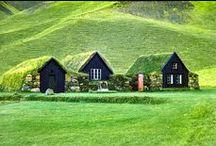 NORWAY and SVALBARD / by Jasna Pleho - Studio JASNA KRASNA