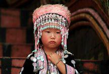 Indochina / by Jasna Pleho - Studio JASNA KRASNA