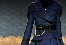 Jackets & Coats / by Jasna Pleho - Studio JASNA KRASNA