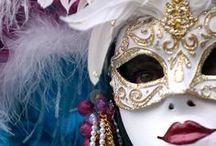 Carnaval / by Dayra Gomez
