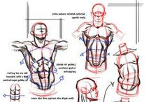 Drawing Resources / Drawings tutorials | references