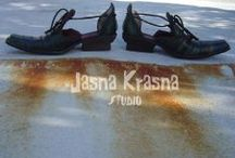 Studio Jasna Krasna / A gallery of my work.