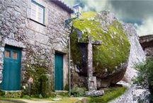 Portugal / by Jasna Pleho - Studio JASNA KRASNA