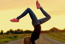 Health & Fitness / by Jasna Pleho - Studio JASNA KRASNA