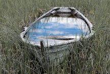boats / by Jasna Pleho - Studio JASNA KRASNA