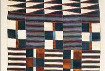 KPOKPO country cloth (Sierra Leone)