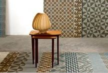 Decorative Floor / Charming your floor with inspirations through our creative ideas for floor design and decoration that will fulfill happiness in every corner of your home.