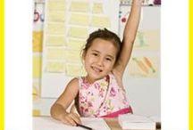 Onderwijs / Klassenmanagement / Pedagogiek & didactiek - organisatie in de klas