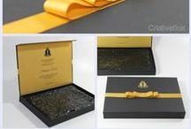 Convite / Box