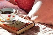 ~Ꮥųɱɱҽɽ αɬ ɦσɱҽ~ / ..the lazy, warm days at home..