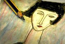 art visuel - histoire des arts