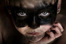 S t y l i n g: Fade to BLACK / by Jasna Pleho - Studio JASNA KRASNA