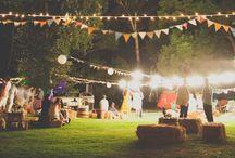 Camp Last Night Ideas