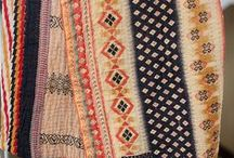 KANTHA (India, Bangladesh)