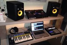 Studio & Equipments