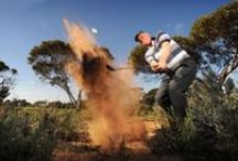 Nullarbor Links - World's Longest Golf Course