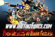 Metin2Force Oyun Hileleri / Metin2 Hileleri ve diğer oyunların hakkında yeni bilgiler ve bir çok yeni oyuna dair aradığınız herşey.