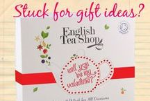 Valentines day! / Love is in the air with the English Tea Shop!