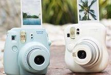 Fotografie / DIY fotografie + foto ideeën