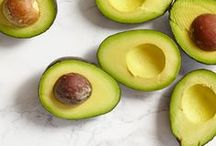 Avocado Facts / Avocado Facts shared by NatureSeal to improve your knowledge of this healthy fruit!