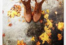 Fall in ye σlde tσwn σf Victσria / ~ A Victσrian Autumn/Fall ~