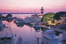 Hilton Head Island, SC / HHI, SC
