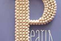 "❤PRETTY LITTLE PEARLS♥ / ""Pearls Are Always Appropiate ""   Quote by Jackie Kennedy  NOTE: PINNERS I SO APPRECIATE YOUR CONTRIBUTIONS, BUT COULD YOU PLEASE LIMIT YOUR PINS TO 5 PINS PER DAY. MANY THANKS!!"