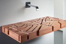 Unique sinks