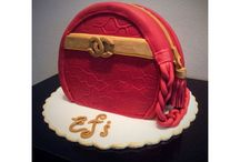 The Cake House / Personalized Cakes and more..