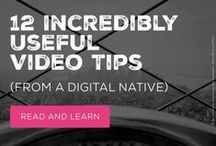 Video Tips for Business