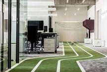 Feature flooring