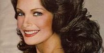 1970s Makeup & Beauty / Vintage, 1970s, makeup, cosmetics, style, hair, scents, vintage ads, editorials/covers